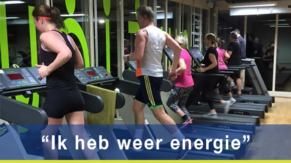 werkhervatting en re-integratie Physique Arnhem
